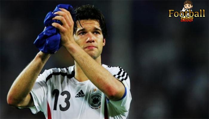 บัลลัครับอยากเห็น'คล็อปป์'โยกมาคุมทีมชาติเยอรมัน